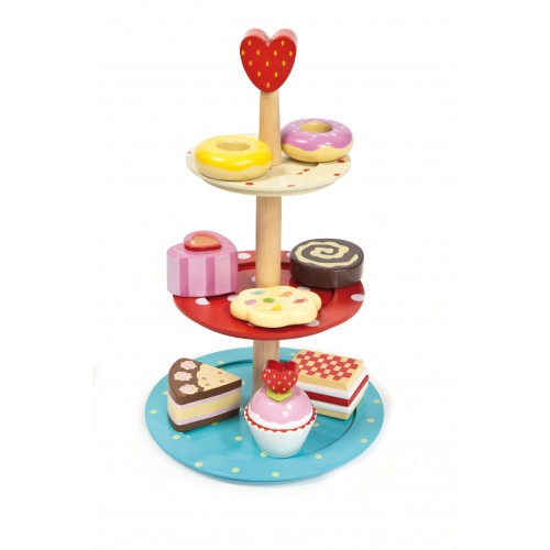 Le Toy Van Honeybake Cake Stand