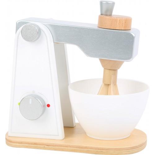Small Foot Wooden Children's Kitchen Mixer