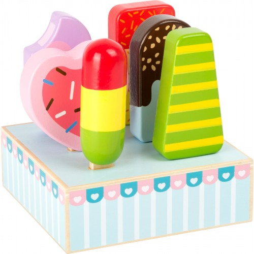 Small Foot Ice Lolly Stand