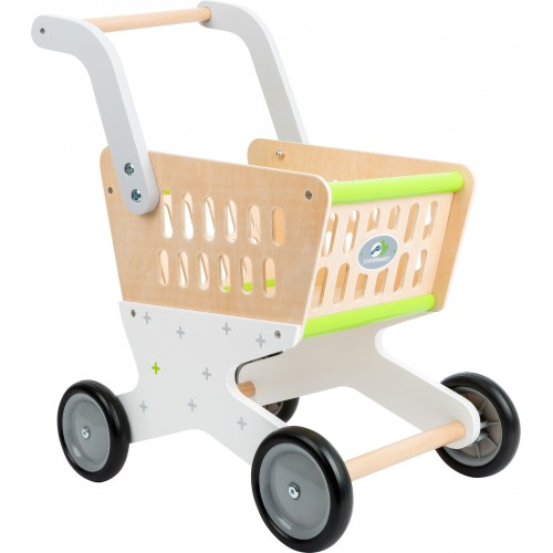Small Foot Trend Shopping Trolley