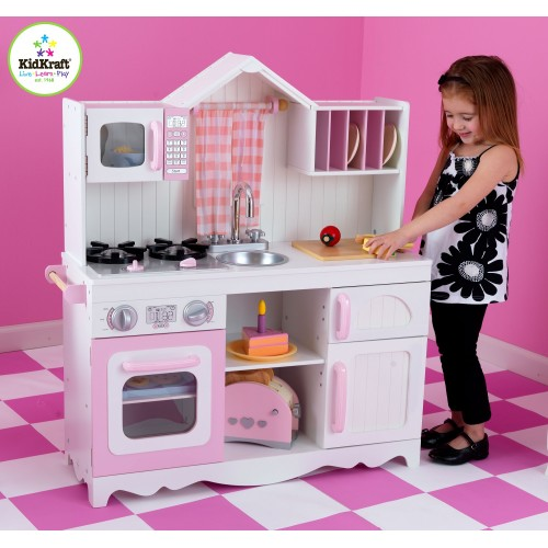 Kidkraft Modern Country Kitchen