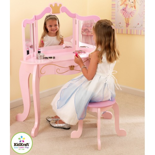 Kidkraft Princess Vanity Unit