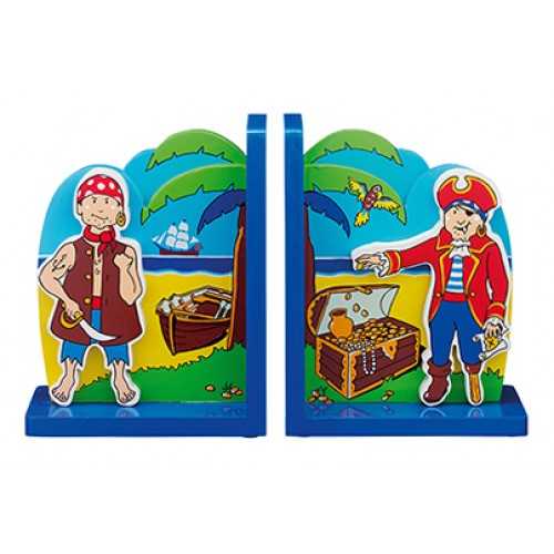 Lanka Kade Pirate Treasure bookends